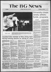 The BG News February 23, 1982