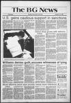 The BG News February 24, 1982