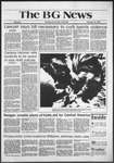 The BG News February 25, 1982