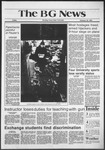 The BG News February 26, 1982