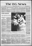 The BG News March 2, 1982
