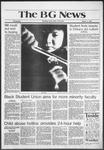 The BG News March 3, 1982