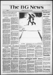 The BG News March 5, 1982
