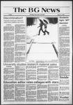 The BG News March 5, 1982