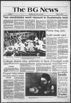 The BG News March 9, 1982