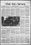The BG News March 10, 1982