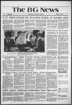 The BG News March 11, 1982