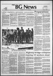 The BG News April 16, 1982