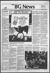 The BG News April 20, 1982
