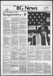 The BG News April 29, 1982