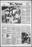 The BG News April 30, 1982