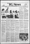 The BG News May 5, 1982