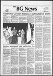 The BG News May 6, 1982