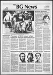 The BG News May 12, 1982