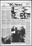 The BG News May 14, 1982