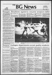 The BG News May 19, 1982