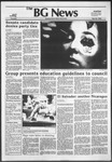 The BG News May 20, 1982