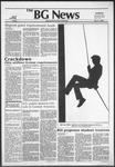 The BG News May 21, 1982