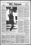 The BG News May 25, 1982