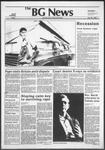 The BG News May 28, 1982