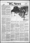The BG News June 1, 1982