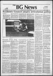 The BG News June 3, 1982