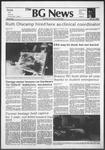 The BG News June 30, 1982