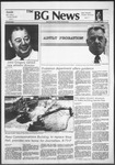 The BG News July 21, 1982