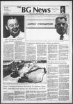 The BG News July 21, 1982