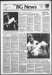 The BG News August 4, 1982