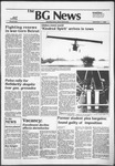 The BG News September 1, 1982
