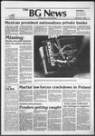 The BG News September 2, 1982
