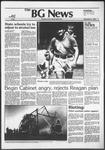 The BG News September 3, 1982