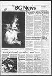 The BG News September 10, 1982