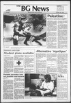 The BG News October 26, 1982
