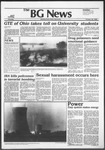 The BG News October 28, 1982