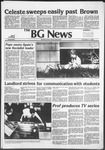 The BG News November 3, 1982