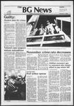 The BG News December 2, 1982