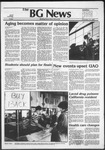 The BG News December 10, 1982