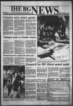 The BG News January 12, 1983