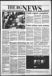 The BG News January 13, 1983