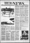 The BG News January 18, 1983