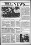 The BG News January 19, 1983