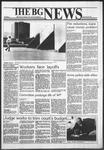 The BG News January 20, 1983