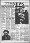 The BG News January 26, 1983