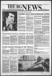 The BG News February 1, 1983