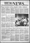 The BG News February 3, 1983