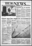 The BG News February 4, 1983
