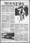 The BG News February 8, 1983