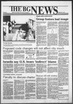 The BG News February 10, 1983